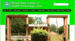 Kwara State College of Health Technology Offa Admission Forms for 2019/2020 Admission Session