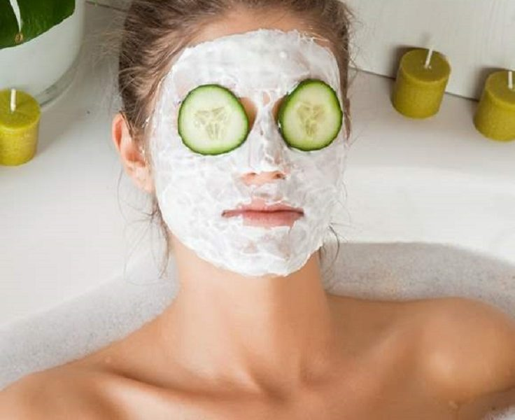Skin Natural Products Top Care