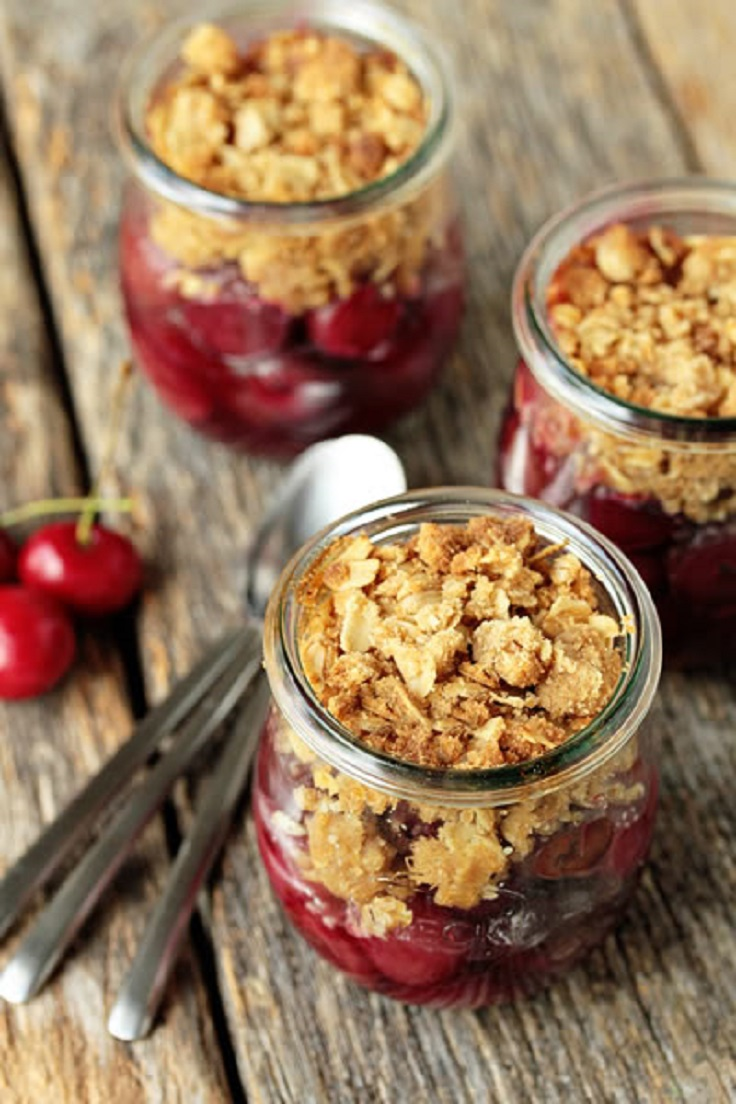 Top 10 Sweet Christmas Gifts In A Jar Top Inspired