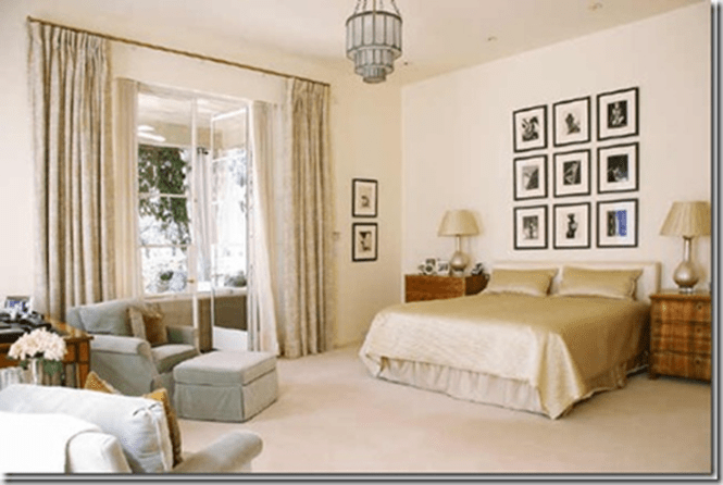 Feng Shui Mirror Opposite Bedroom Door 4 House A Picture On Top 10