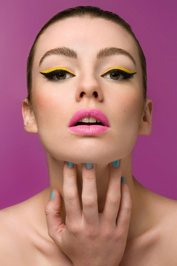 Top 10 Makeup Tips to Make Your Nose Look Smaller - Top ...