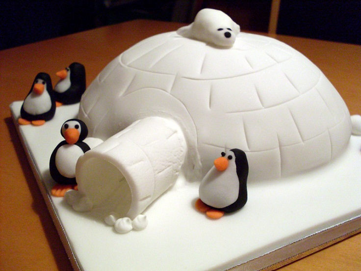 Top 10 Christmas Cake Decoration Ideas Top Inspired