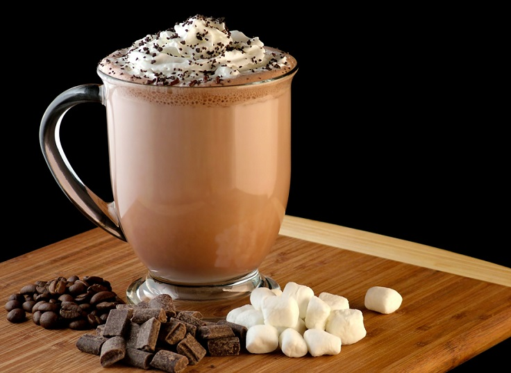 Top 10 Hot Chocolate Recipes To Warm You Up On Winter Days