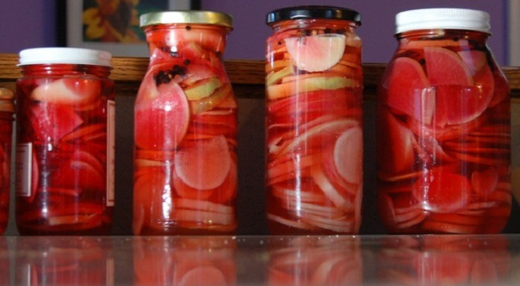Top 10 Best Preserved Vegetable And Fruits Recipes Top