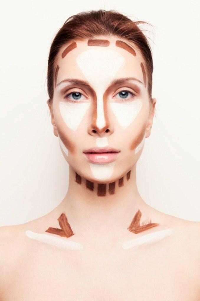 Image Result For Oblong Face