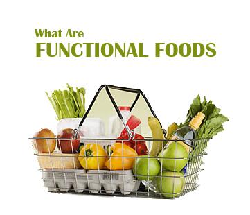 Thực phẩm chức năng là gì?