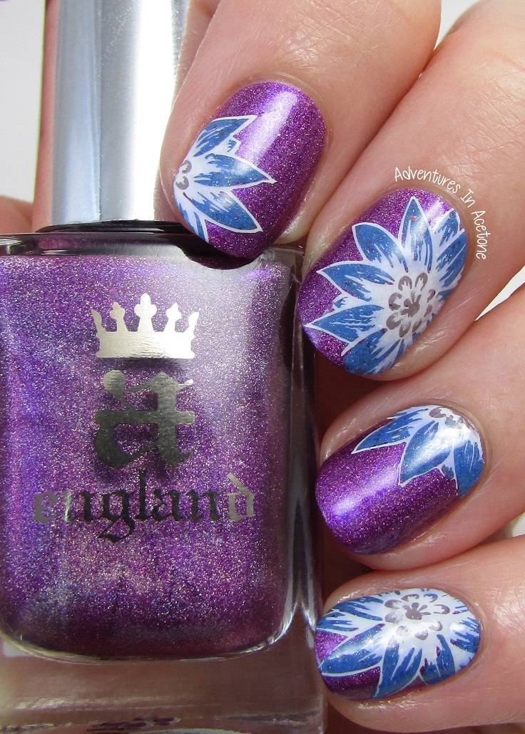 Top 10 Fl Nail Art You Are Going To Love