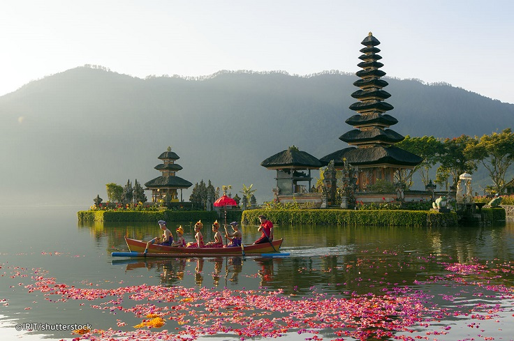 Top 10 Honeymoon Destinations to Visit in Asia