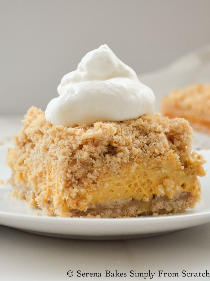 Top 10 Delicious Pumpkin Recipes to Try Out This Season