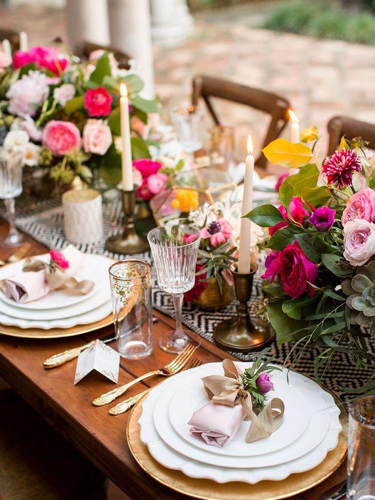 4. Romantic Roses