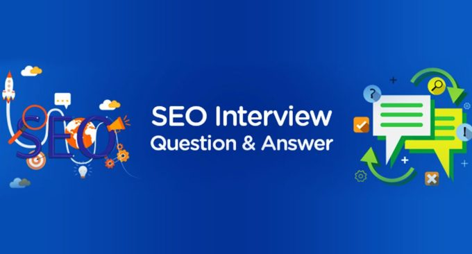 Top 50 SEO Interview Question and Answers in 2017