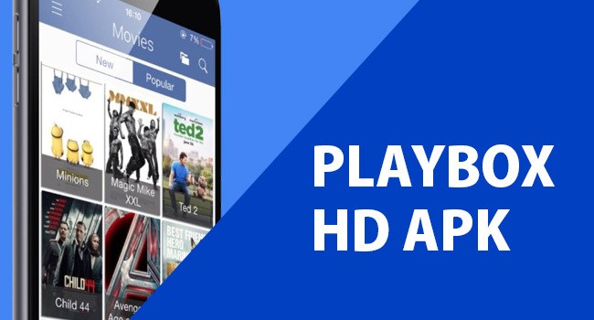 PlayBox Apk Download is What You Need Whenever You Want to See a Movie