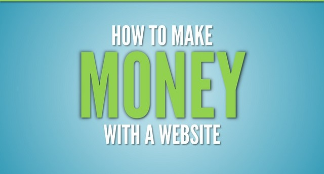 Great Ways to Make Money Through Your Website