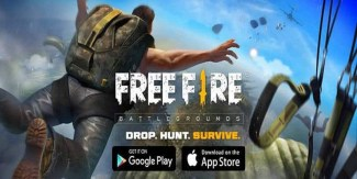 Download the Free Fire Mod APK Game Latest Version