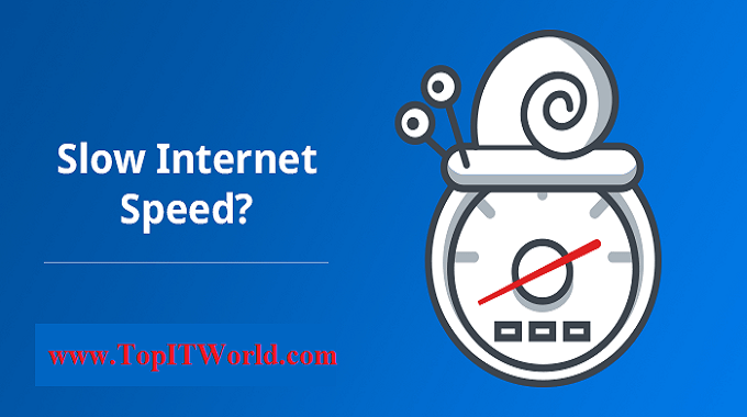 Why Slow Internet Speeds Are Negatively Impacting Your Business