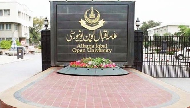 Islamabad AIOU Allama Iqbal Open University Launches New Academic Programs for Overseas Pakistanis