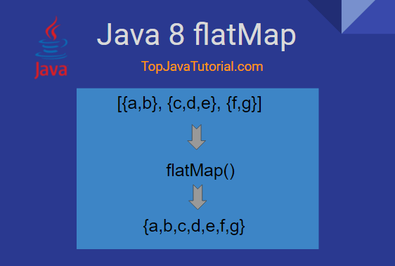 java 8 stream flatmap
