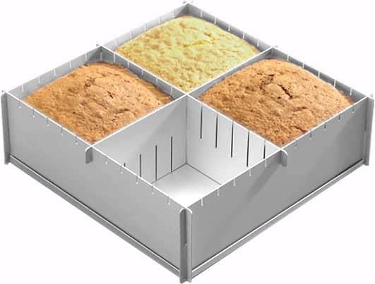 Alan Silverwood Multisize 12 Quot Inch Cake Pan Baking Tin