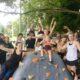 Esplanade Bouldering review by Danielle