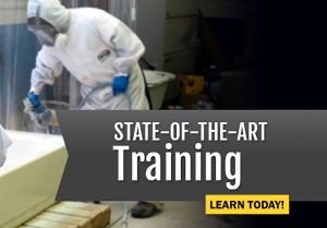 Bathtub Tile And Countertop Refinishing Training Start Up