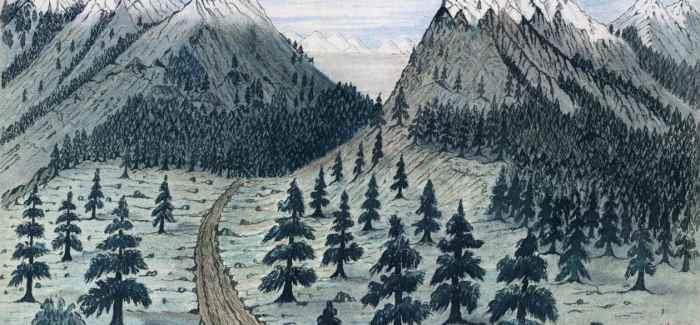 Cherokee Pass