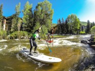 GoPro Mountain Games SUP Event