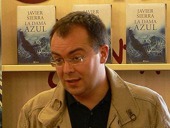 Javier-Sierra