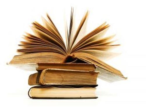 3 libros recomendados