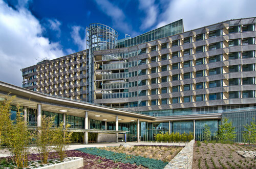 5. Palomar Medical Center – Escondido, California