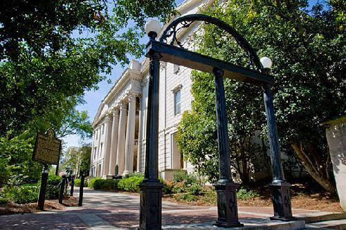 University of Georgia Top PhD in Health Education and Promotion Degree Programs