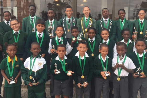 best private schools Namibia