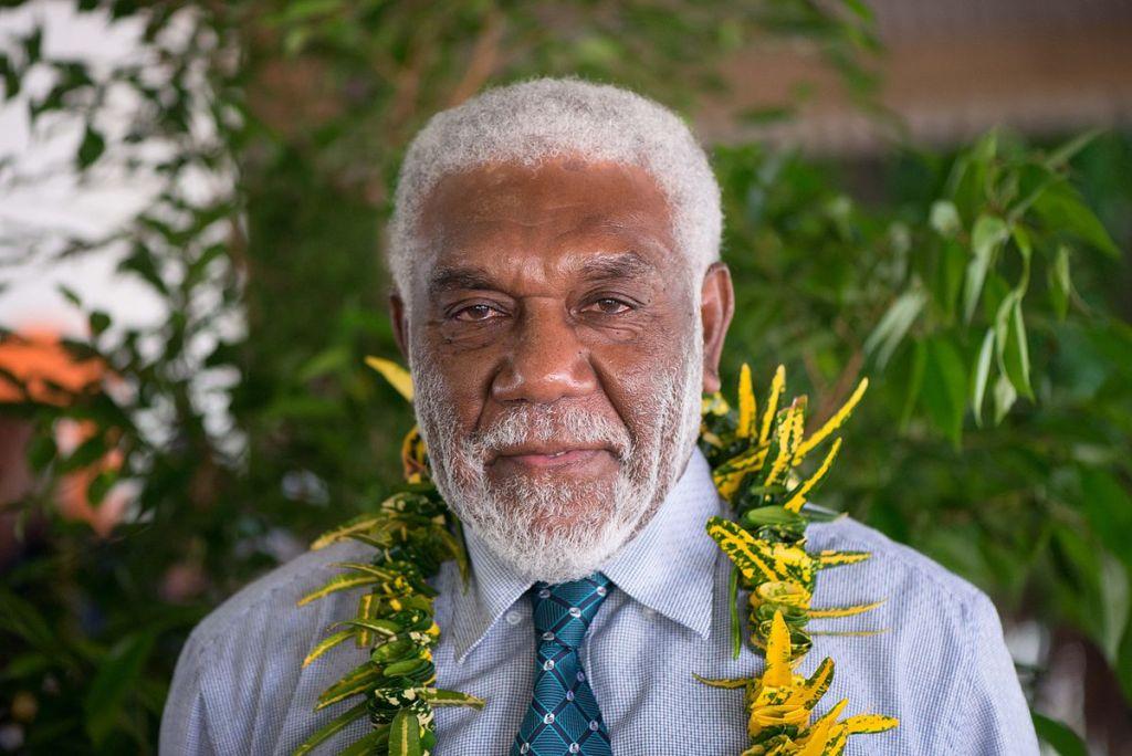Richest People in Vanuatu