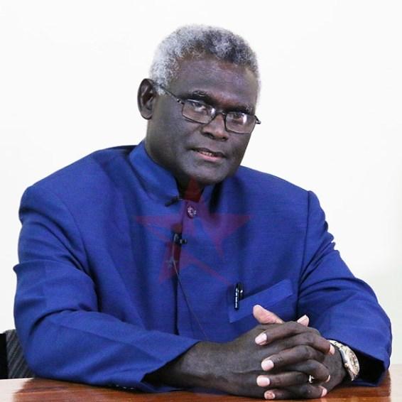richest politicians in Solomon Islands