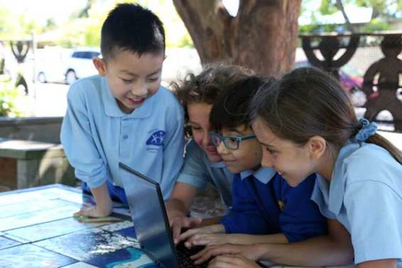 best primary schools in Melbourne