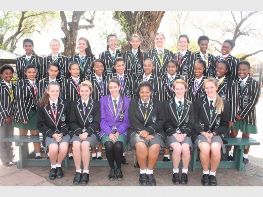 Best High Schools in Boksburg