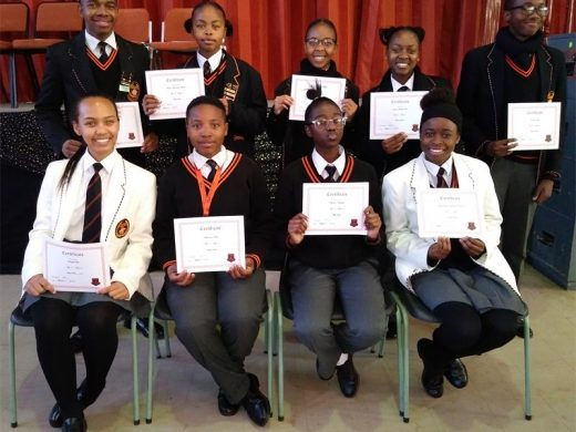 Best Private Schools in Boksburg