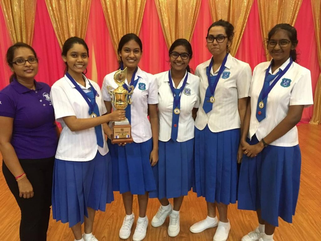 2021 best Secondary Schools Trinidad Tobago