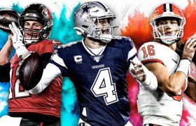 2021 highest paid NFL players