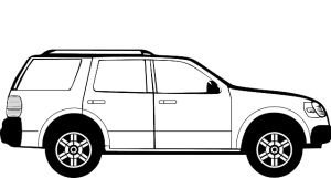 What Are Cheapest SUV To Insure in Ontario, Canada