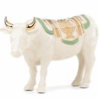 Lenox First Blessing Nativity Standing Ox Figurine
