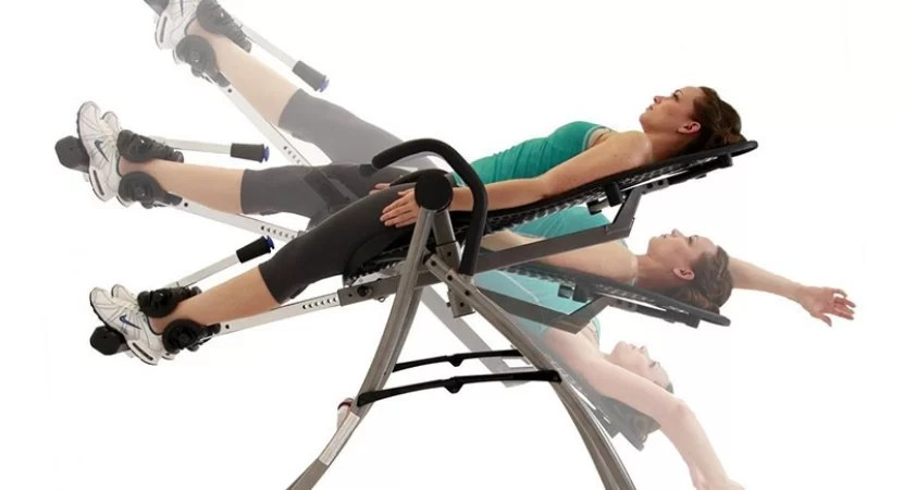 Best Teeter Inversion Table Reviews for back Pain