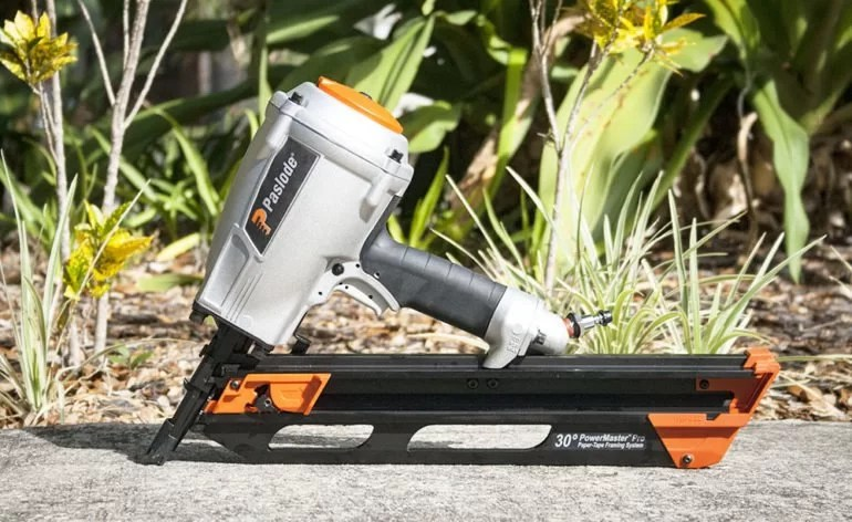 7 Best Nail Guns for Fencing