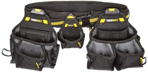 ToughBuilt Handyman Tool Belt set