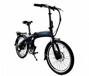 totemUSA Commuter Series 260 Folding Electric Bike