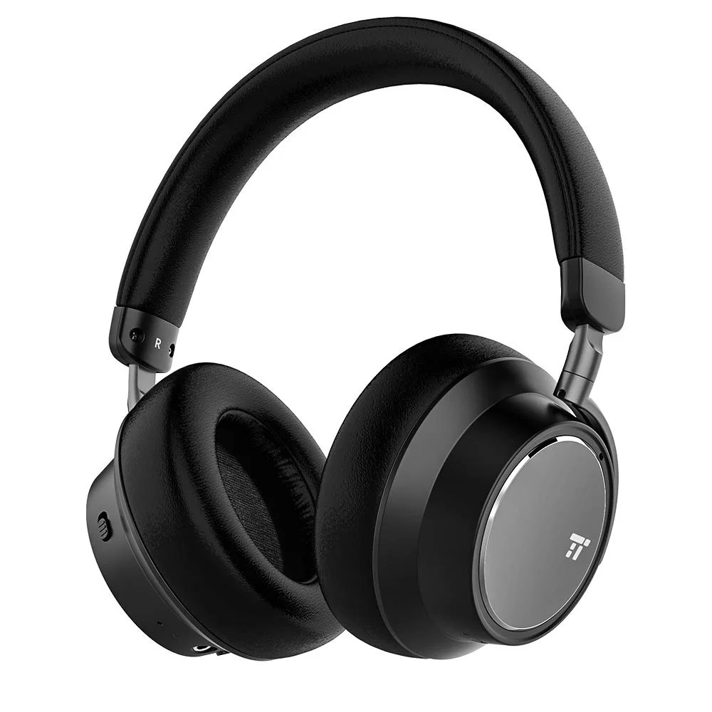 TaoTronics Hybrid Active Noise Cancelling Headphones [2019 New Version]