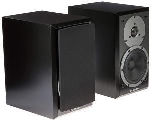 EMIT M10 Bookshelf Speaker Review