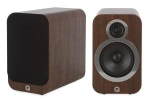 Q Acoustics 3020i Bookshelf Speaker review