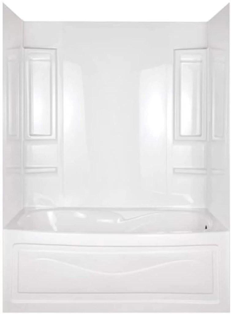 ASB 39240 Vantage Tub Wall