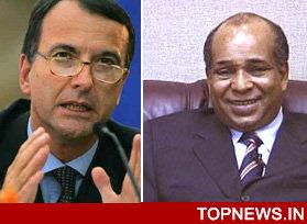 Italy, Libya, Malta ministers to meet on illegal migrants, oil
