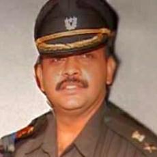 Col. Purohit